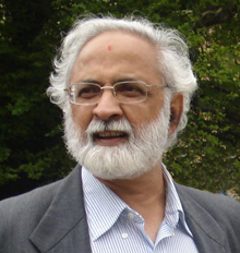 Neelambar Hatti, professor emeritus i ekonomisk historia vid Lunds Universitet, forskar om könsselektiva aborter.