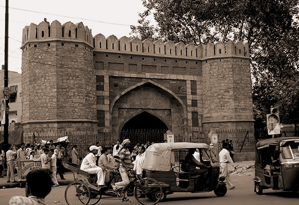 turkman-gate