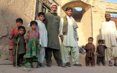 Unseen and Unheard: Samtliga svenska riksdagspartier diskuterar biståndet till Afghanistan. Afghan Baloch People Speak Up. By Karlos Zurutuza
