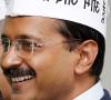 Arvind Kejriwal leder Aam Aadmi-Party