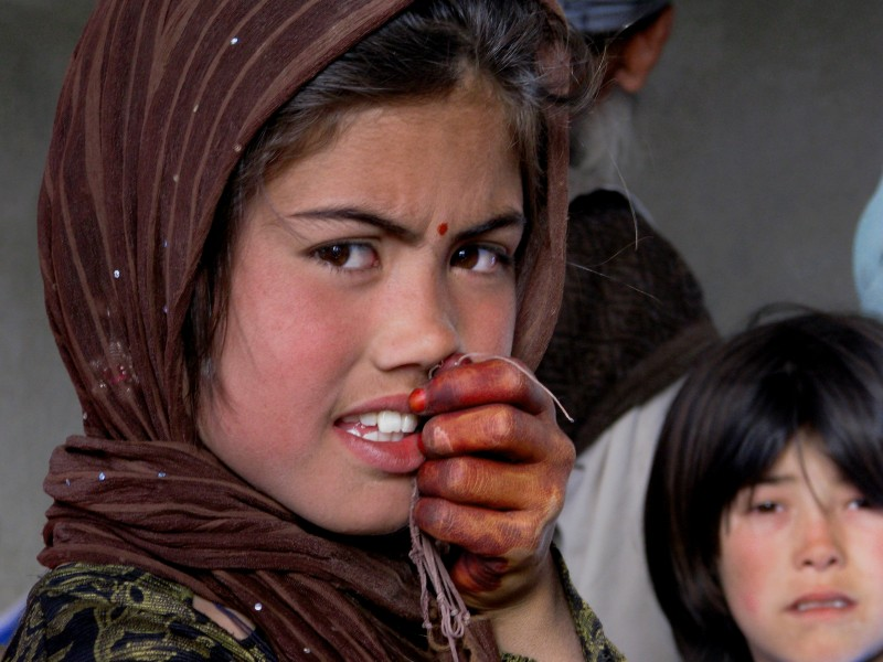 Whores in Baghlan