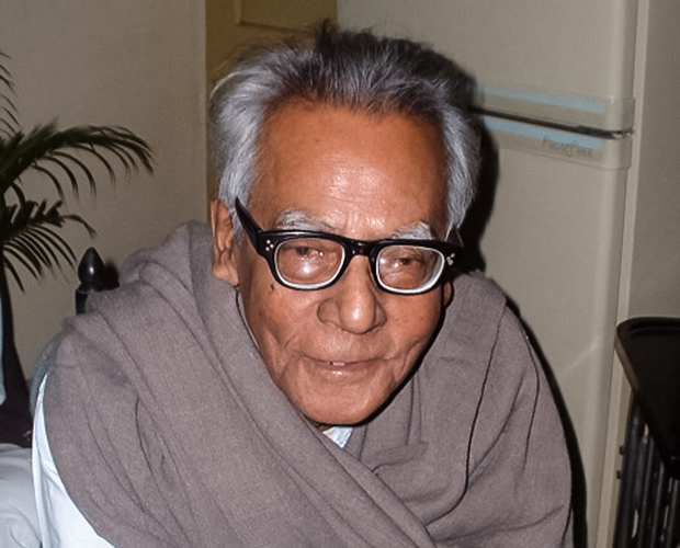 Ajit Roy 1920 - 2011