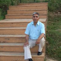 Ashok Kaul