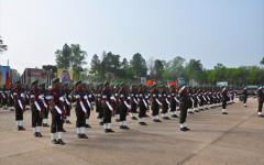 Border Guards Bangladesh