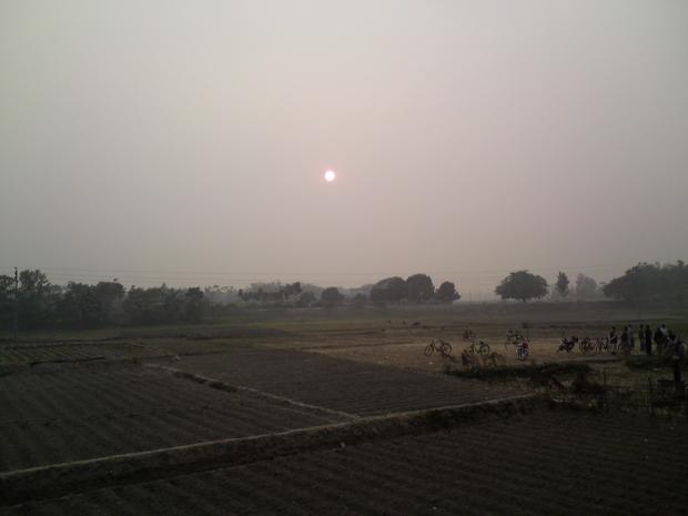 dinajpur-view