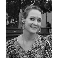 Johanna Sommansson