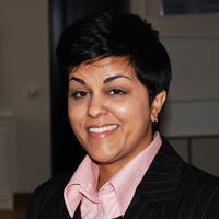 Parul Sharma