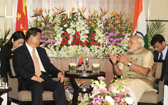 pm-and-chinese-president-xi-jinping-witness-signing-of3mous-in-ahmedabad