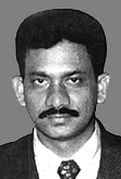 Subramaniyam Sugitharajah arbetade för den tamilska dagstidningen Sudar Oli.