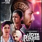 Filmposter Udta Punjab