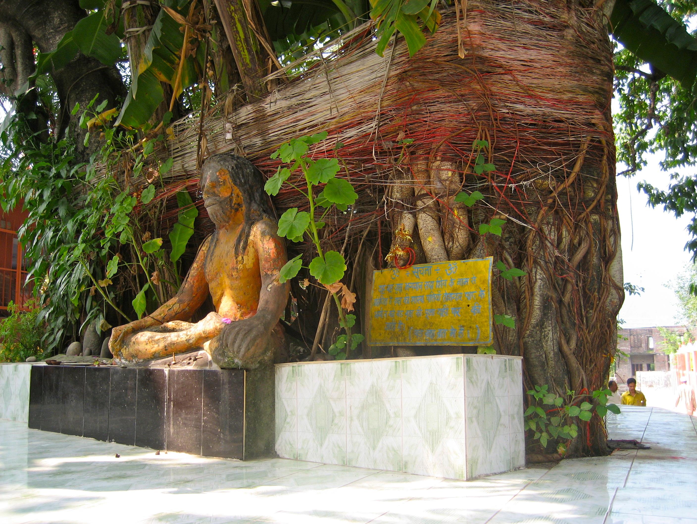 Tempel i Uttarkashi