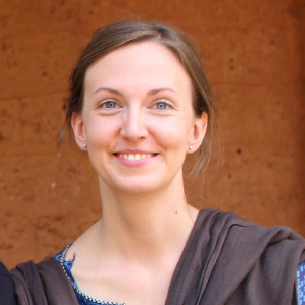 Kristina Johansson