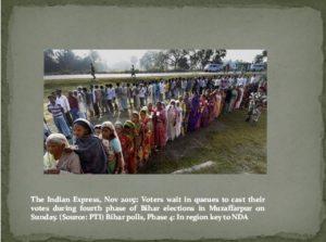 Detta är del 3 i SYDASIENS artikelserie om demokrati och mänskliga rättigheter i Indien. Artiklarna har sin utgångspunkt i villkoren för Daliterna (de s.k. oberörbara inom det hinduiska kastsystemet) och Adivasis (ursprungsbefolkning, stamfolk).