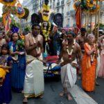 Hindu ritual. Foto Luigi Morante, Flickr