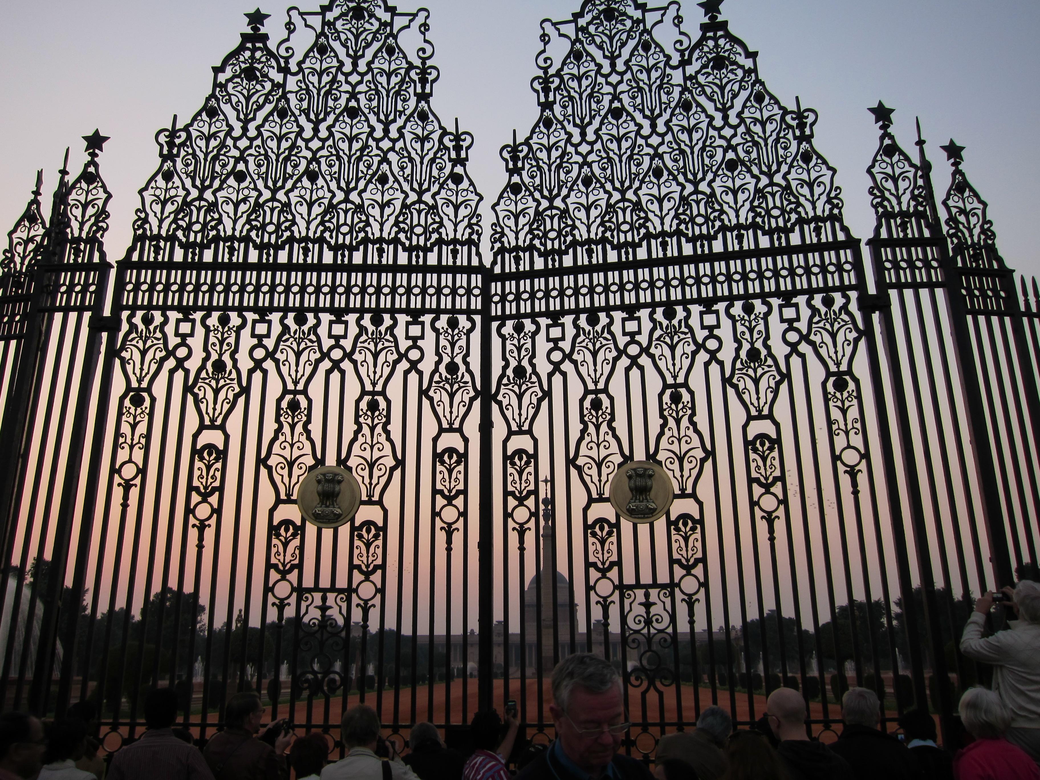 Indien firar 70 år av självständighet.Foto Lars Eklund