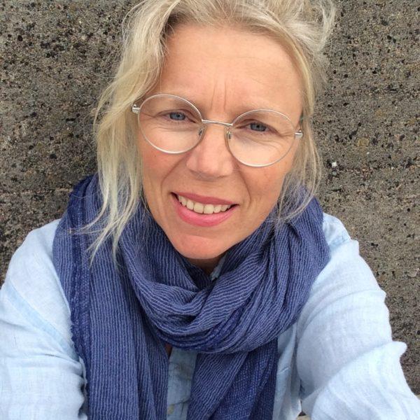Carolina Ivarsson Holgersson