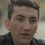 I boken Ängeln och sparven (2017) beskriver Ali Zardadi sin flykt från Afghanistan och den första tiden i Sverige. Den beskrivs som en succé. Foto: Johan Mikaelsson.