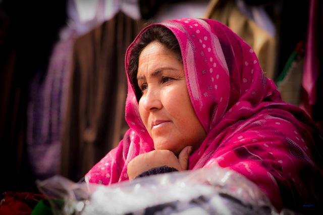Detta är inte den första gången i den samtida historien som kvinnors rättigheter läggs åt sidan i Afghanistan menar Lunda/Berkley forskaren Admir Skodo.Foto: DVIDSHUB flickr