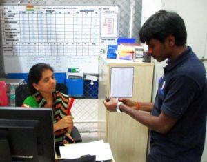 Mamatha Nimbekayavar FOTO ZAC OYEAH
