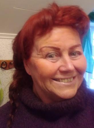 Wiveca Stegeborn