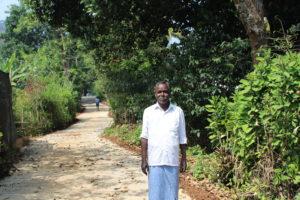Subramaniam och hans byvänner har byggt upp ett nätverk med människor från andra urfolkssamhällen i närheten för att kräva sina gemensamma skogsrättigheter.