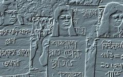 Artikeln är tidigare publicerad i journalen Shuddhashar.