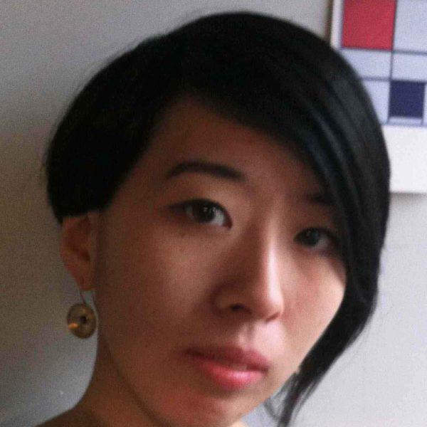 Lisa Lindkvist Zhang