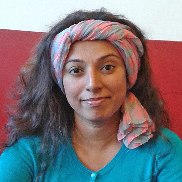 Hasini A. Haputhanthri