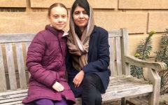 Malala och Greta