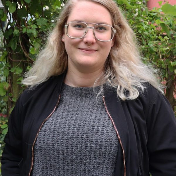 Ida Lönnström