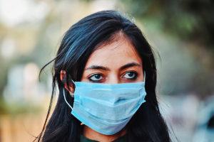 Indien – coronaviruset skapar oro