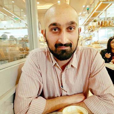 Rayan Naqash