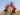 Saffransodlare i Kashmir visar upp sin skörd