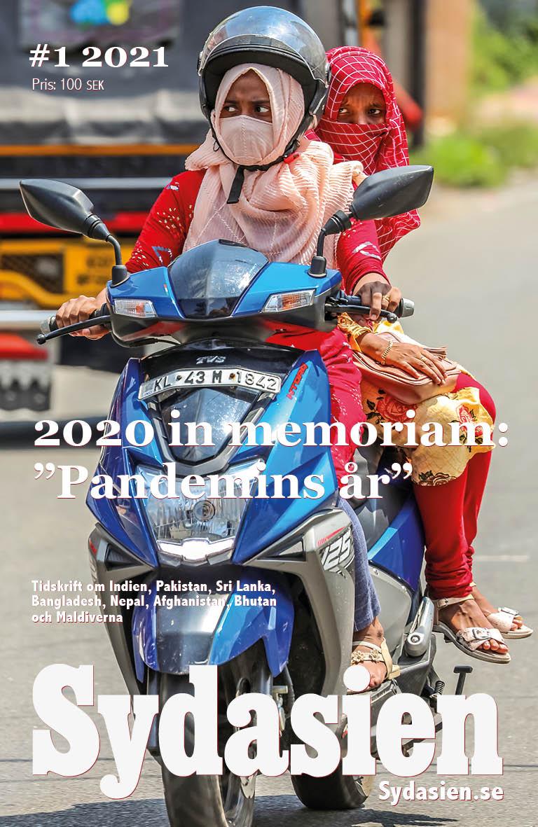 Sydasien #1 2021